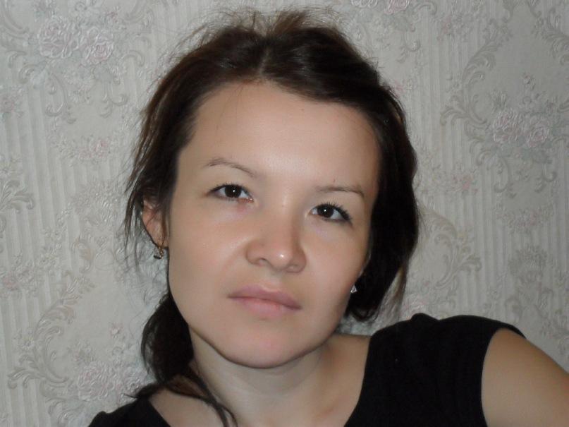 Гульнара Муллагареева, Уфа - фото №15