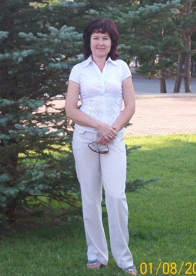Светлана Лопакова, 11 января 1977, Бахмач, id159467416