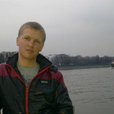 Николай Сергеев, 19 декабря , Козьмодемьянск, id81595662
