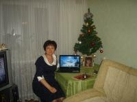 Клара Сергеева, 23 мая 1994, Мегион, id117978491