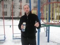 Олег Суханов, 18 февраля 1969, Москва, id152440050
