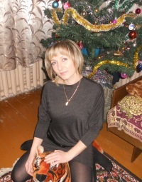 Светлана Балебус, 28 апреля 1985, Жлобин, id161044571