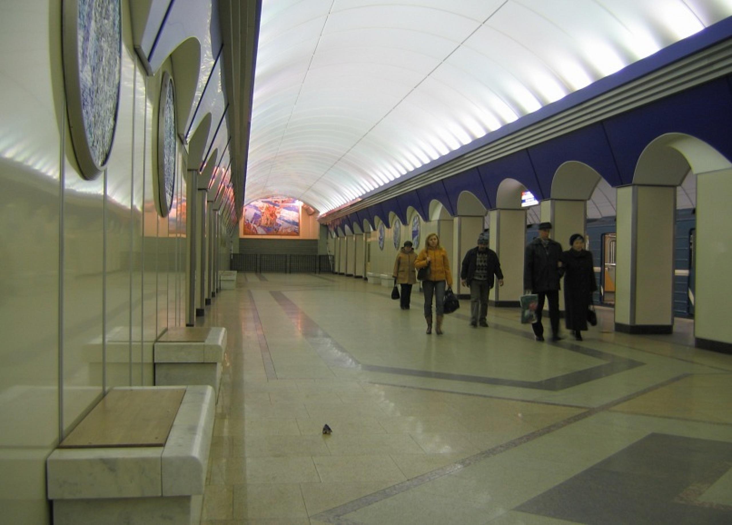 Шлюхи на метро фрунзенская 24 фотография