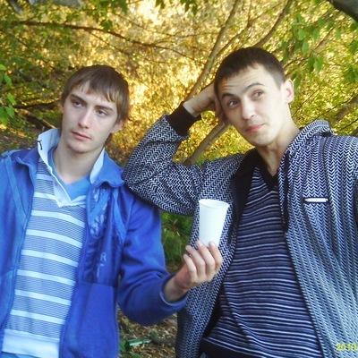 Вячеслав Бычков, Москва, id62081617