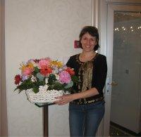 Инна Богданова, 11 декабря , Ростов-на-Дону, id5296241