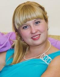 Таня Филиппова, 3 июня 1994, Киров, id10578605