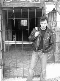 Константин Никуленков