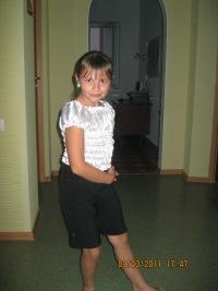 Янесса Витальевна, 10 февраля 1999, Шебекино, id139799500