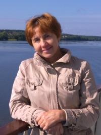Ирина Быкова, 10 января , Подольск, id151609398