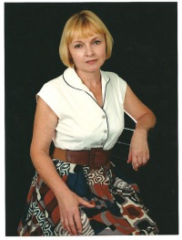 Ольга Молчанова, 18 апреля 1999, Сызрань, id171624375
