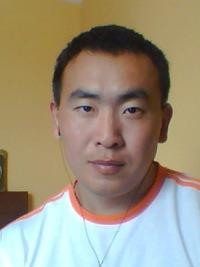 Эрдэм Цыденжапов, 2 февраля 1996, Агинское, id173722069