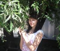 Ольга Царенкова
