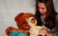 Мария Александрова, 18 февраля , Камешково, id65327754