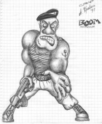 Андрей Сурженко, 16 декабря 1988, Барвенково, id133586679