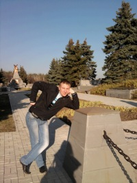 Евгений Ивашов