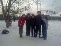 Саша Левашов, 19 марта 1999, Екатеринбург, id134643430