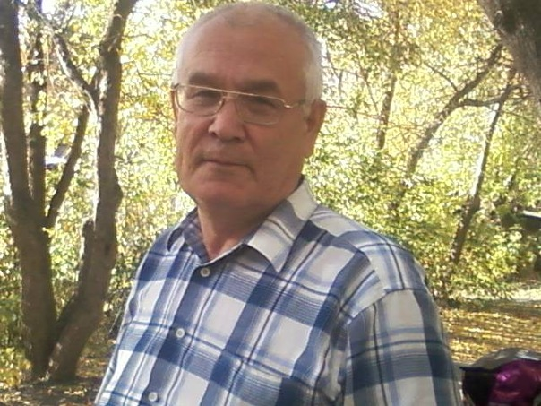 Анатолий Виногрвдов