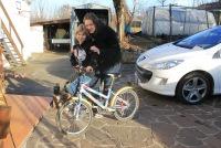 Giulia Zandomeneghi, 8 апреля , Челябинск, id160290213