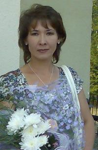 Зульфия Хайруллина