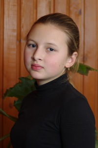 Оксана Козловская, 29 января 1983, Брест, id126173012