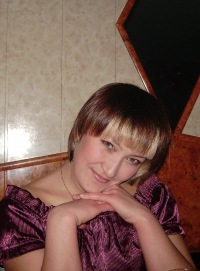 Алена Кенибас