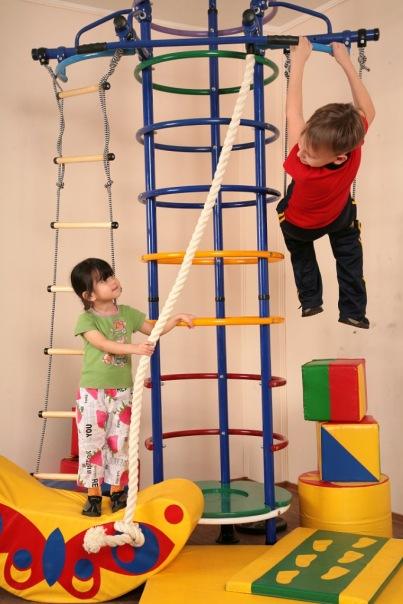 детские лестницы