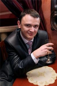 Евгений Скутин