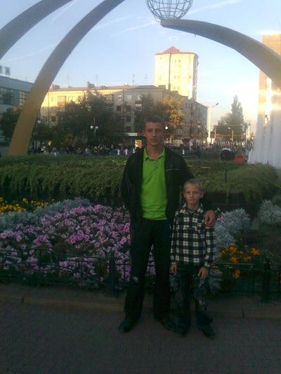 Андрей Марунов, 9 ноября , Апшеронск, id158948648