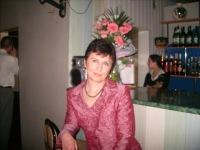 Ольга Комарова, 13 декабря , Улан-Удэ, id101477430