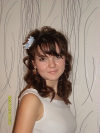 Олесенька Леонтьева, 25 июня , Уфа, id102044854