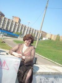 Дашечка Гунина, 1 июля 1986, Магнитогорск, id111762471