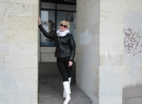 Наталья Шамрай, 18 ноября , Питкяранта, id141314846