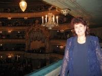 Нина Дручок(федосова), 25 июня , Санкт-Петербург, id156102593