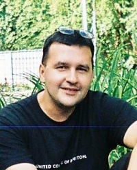 Эрнест Сафаров, 25 октября , Ижевск, id100240322
