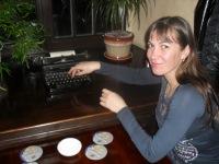 Юлия Яковлева, 30 апреля 1979, Одесса, id21073673