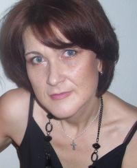 Татьяна Салтыкова, 18 декабря 1970, Дубна, id141372207