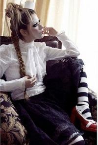 Miss Minimal, 9 июня 1999, Харьков, id141994356