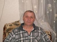 Фёдор Бабынин, 26 августа , Харьков, id162004404