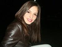 Мирјана Јовановска, 15 октября 1997, Челябинск, id167515439