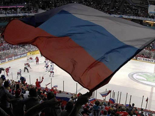 что значит флаг россии