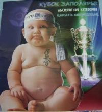 Danis Habibullin, 10 ноября 1990, Нефтекамск, id152193520