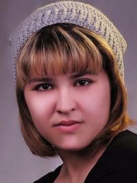 Shahlo Sharipova, 8 августа , Омск, id162529768