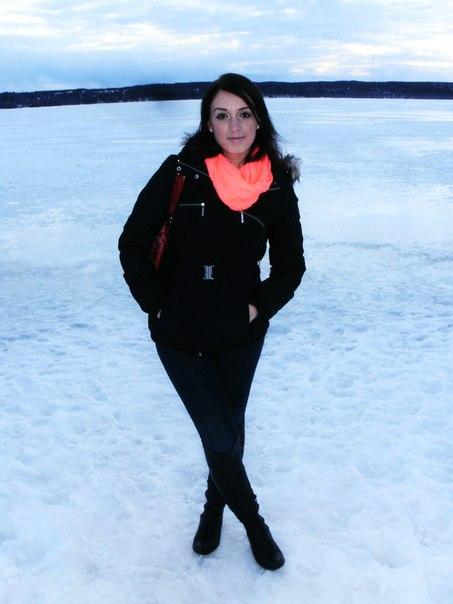 Evgenia Kutilainen | Lahti