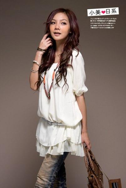 Интернет магазин одежды из китая pandabao