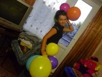 Виктория Ситпанова, 11 июля , Челябинск, id103677286