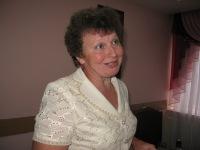 Нина Рындя (драмарецкая), 2 декабря , Липецк, id127163271