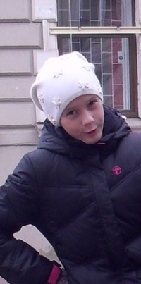 Саша Ефимченко, 16 февраля , Анапа, id127461795