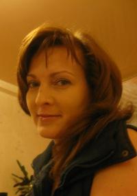 Ольга Сущевская, 10 февраля , Минск, id131901565