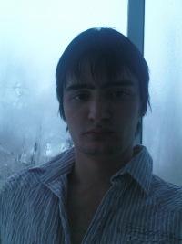Михаил Гончаров, 4 сентября 1989, Москва, id4334740