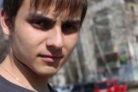 Данил Хатмуллин, 6 мая 1986, Донецк, id69589334